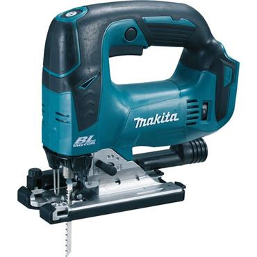Makita DJV182Z 18V LXT Jigsaw, Bare Unit