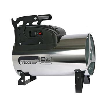 SIP 09274 Fireball 1071DV Propane Space Heater