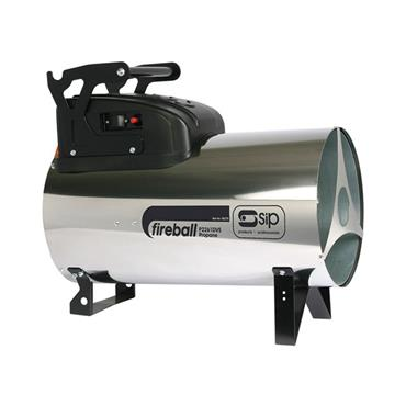 SIP 09276 Fireball 2261DV Propane Space Heater