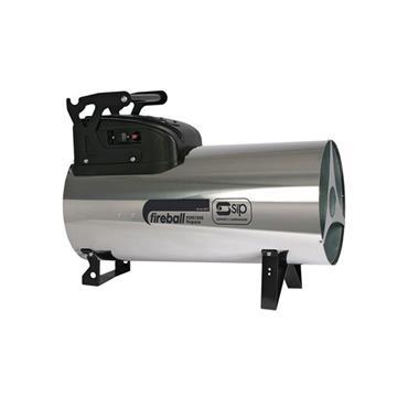 SIP 09277 Fireball 2901DV Propane Space Heater