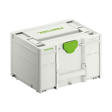 FESTOOL 204843 Mobile Systainer_ SYS3 M 237 Transport Box