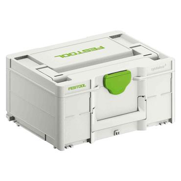 FESTOOL 204842 Mobile Systainer_ SYS3 M 187 Transport Box