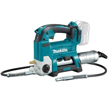 MAKITA DGP180Z 18V LXT Cordless Grease Gun, Bare Unit