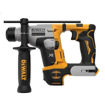 DEWALT DCH172N-XJ 18V XR Brushless Ultra Compact SDS+ Rotary Hammer, Bare Unit