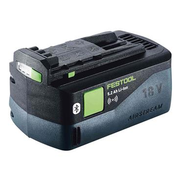 FESTOOL 202479  BP 18 Li 5,2 ASI Battery Pack