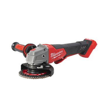 MILWAUKEE M18FSAGV115XPDB-0 115mm Varaiable Speeed  M18 Fuel Angle Grinder Body Only