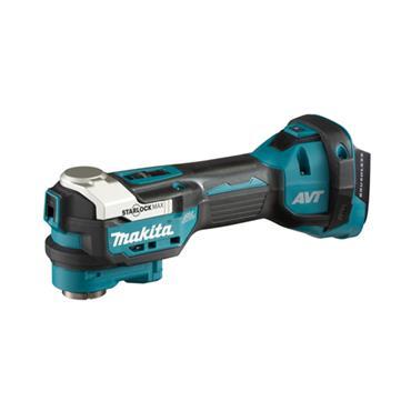 MAKITA DTM52Z 18V Brushless Multi Tool, Bare Unit