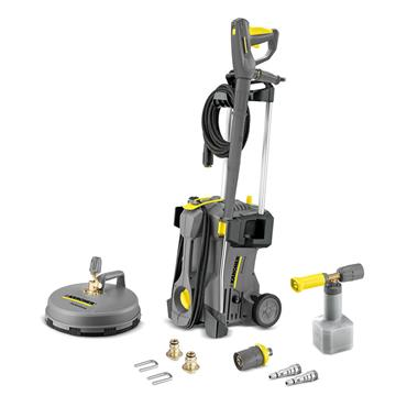 KARCHER 9.622-625.0 HD 5/11 P High Pressure Cleaner Car and Home