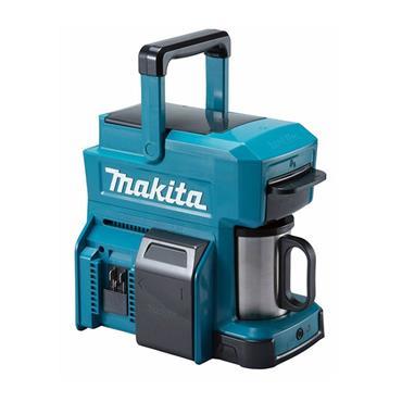 MAKITA  DCM501Z Cordless Coffee Maker, Bare Unit