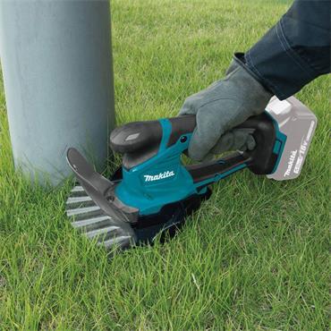 MAKITA DUM604RTX 18V LXT Grass Shears, 1 x 5.0Ah Batteries