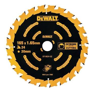 DEWALT DT10624-QZ Corded Extreme Framing Circular Saw Blade
