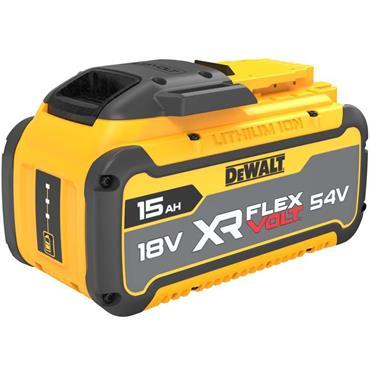 DEWALT DCB549-XJ 18V/54V 15.0Ah XR FLEXVOLT Battery