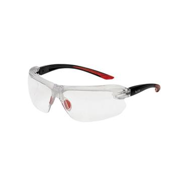 Bolle IRIDPSI IRI-S Universal Reading Safety Glasses - Clear