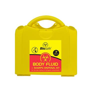 Blue Dot 76036 Response Biohazard Kit