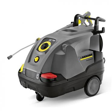 Karcher HDS 6/12C 240 Volt High-Pressure Cleaner