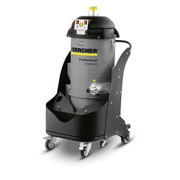 Karcher IV 60/24-2 W Industrial Vacuum Cleaner