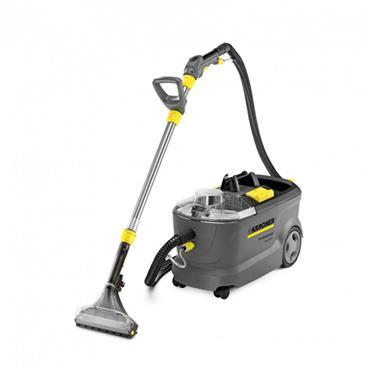Karcher Puzzi 10/1 220 - 240 Volt Spray Extraction Cleaner
