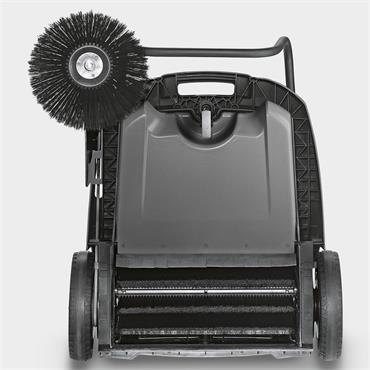 Karcher KM 70/20 C Manual Push Commercial Sweeper