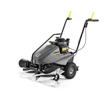 Karcher KM 80 WP 40 Litre Vacuum Sweeper