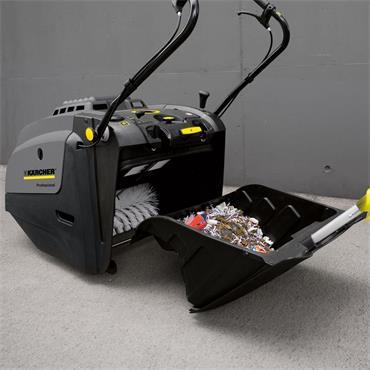Karcher KM 75/40 WP 40 Litre Vacuum Sweeper