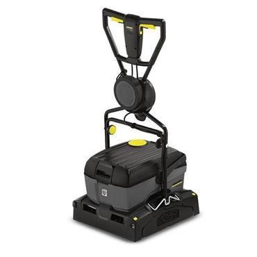 Karcher BR40/10 C 220 - 240 Volt Advanced Compact Scrubber Dryer