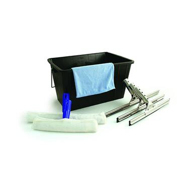 BENTLEY VZ.WC/SET 7 Piece Window Cleaning Set