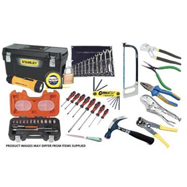 CITEC Technicians Tool Kit