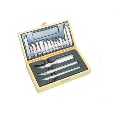 X-ACTO 20 Piece Standard Knife Boxed Set