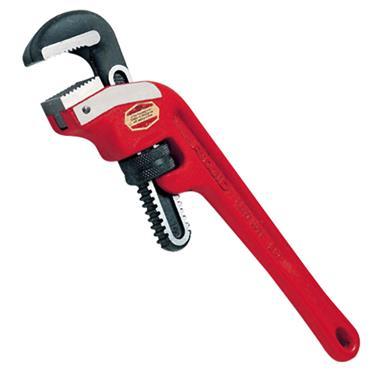 Ridgid Heavy Duty End Pipe Wrench