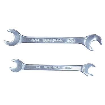 """Citec 15"""" x 15"""" Head Angle Midget Wrenches"""
