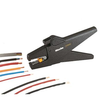 Toggle Cable Cutter and Stripper Tool