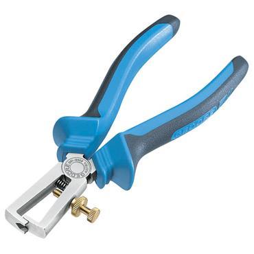 Gedore 8098-160IL 160mm Wire Stripping Plier