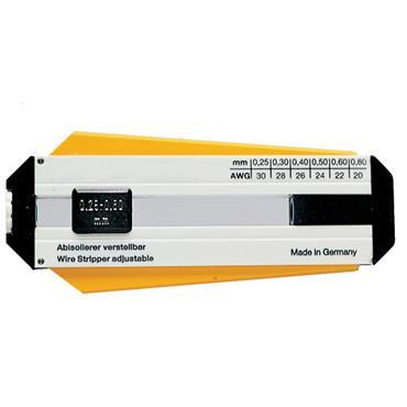 C.K 3757 Adjustable Wire Stripper