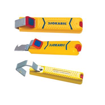 CK Jokari  Cable Sheath Stripping Tools