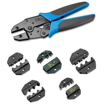 Ideal Crimpmaster Crimp Tool and Die Set