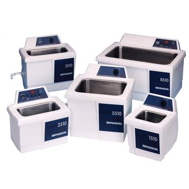 BRANSON Ultrasonic Cleaners -9.2 Litre