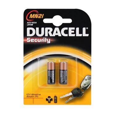 Duracell E23 Security Device Battery