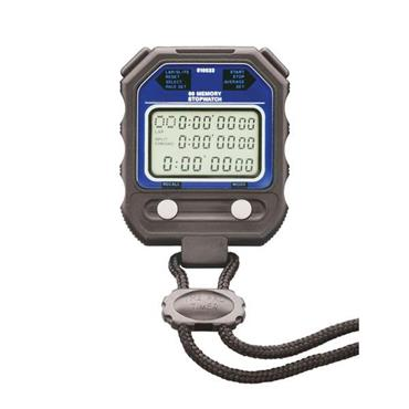CITEC 810033 Water Resistant Digital Stopwatch