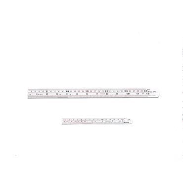 CITEC Standard Stainless Steel Rulers