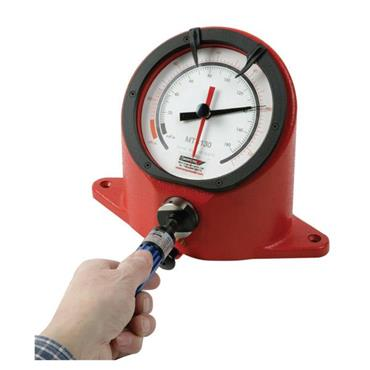 Torqueleader MTS 2500 Mechanical Torque Tester