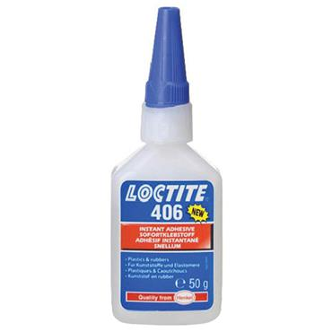 Loctite 460 Low Bloom Clear Instant Adhesive