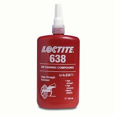 Loctite 638 High Strength Retainer