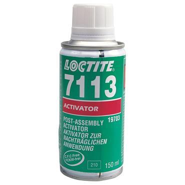Loctite 7113 150ml Cyanoacrylate Aerosol Adhesive Activator
