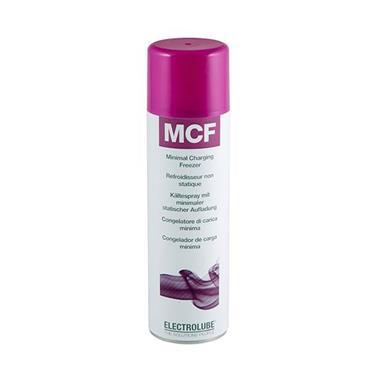 ELECTROLUBE Minimal Charging Freezer Spray MCF400