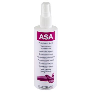Electrolube ASA 250ml Anti-Static Pump Spray