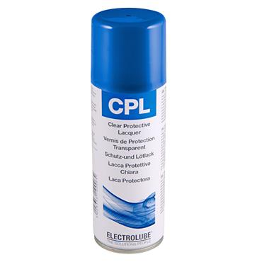 Electrolube CPL200H 200ml Clear Protective Lacquer