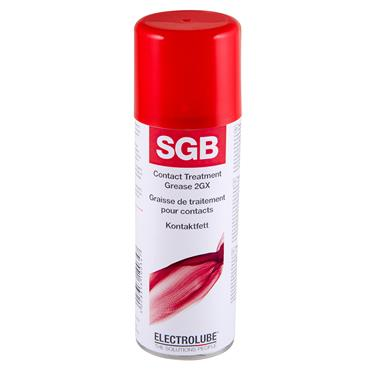 Electrolube SGB200D 200ml 2GX Contact Treatment Grease