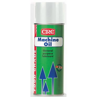 CRC Machine Oil