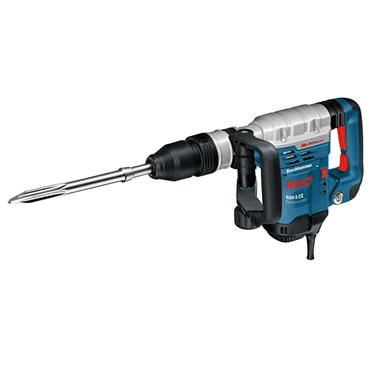 Bosch GSH 5 CE Professional 1150 Watt SDS Max Demolition Hammer