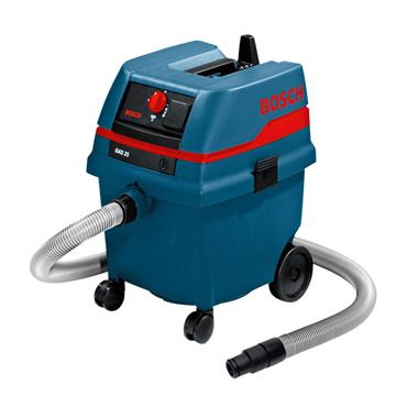Bosch GAS 25 L Professional Wet and Dry Dust Extractor